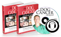 Save on The Dog Cancer Survival Kit!